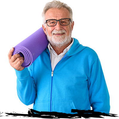 senior grandfather manual