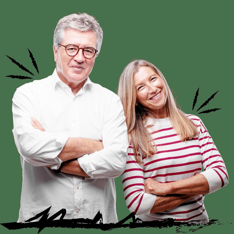 senquality couple
